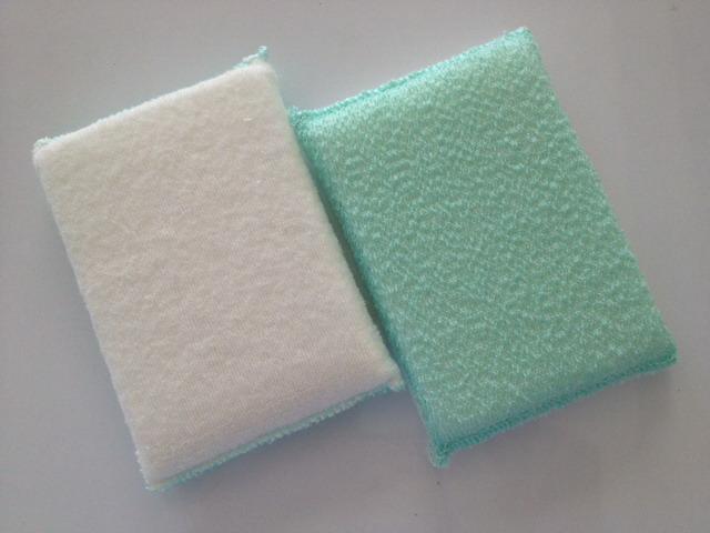 Exfoliating Body Scrubber Manufacturer Exfoliating Pads